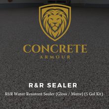 Load image into Gallery viewer, Concrete Sealer