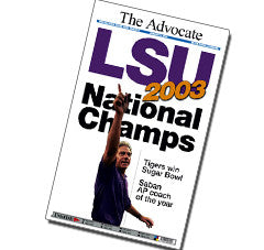 2003 National Champs