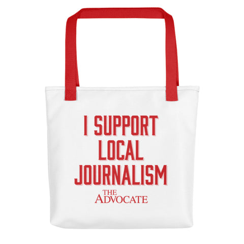 $1000 The Advocate Contribution to Support Local Journalism