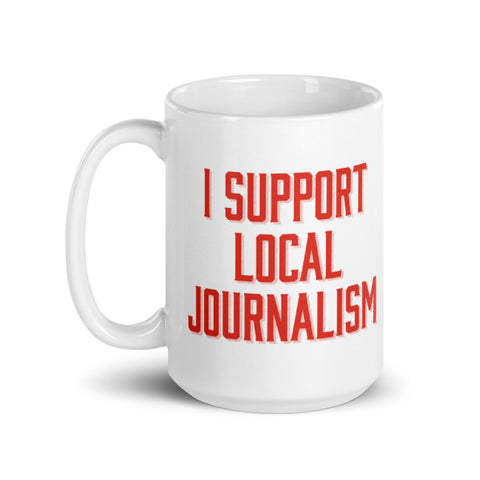 $500 The Advocate Contribution to Support Local Journalism