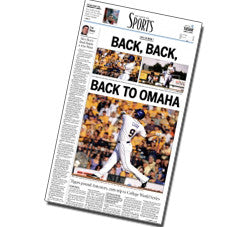 Back to Omaha