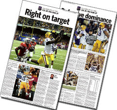 SET: Right on target & Defensive dominance