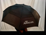 Black Advocate umbrella
