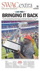 Bringing it Back (SWAC 2013 Champions)