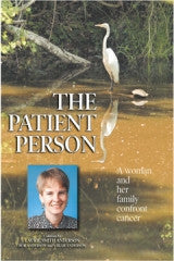The Patient Person by Laurie Smith Anderson