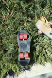 Roller World 1970's Rare Deadstock Italian Convertible Skate Platforms