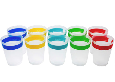 Remember Your Color! cups