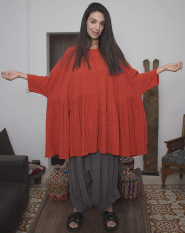 Kedem Sasson Tunic