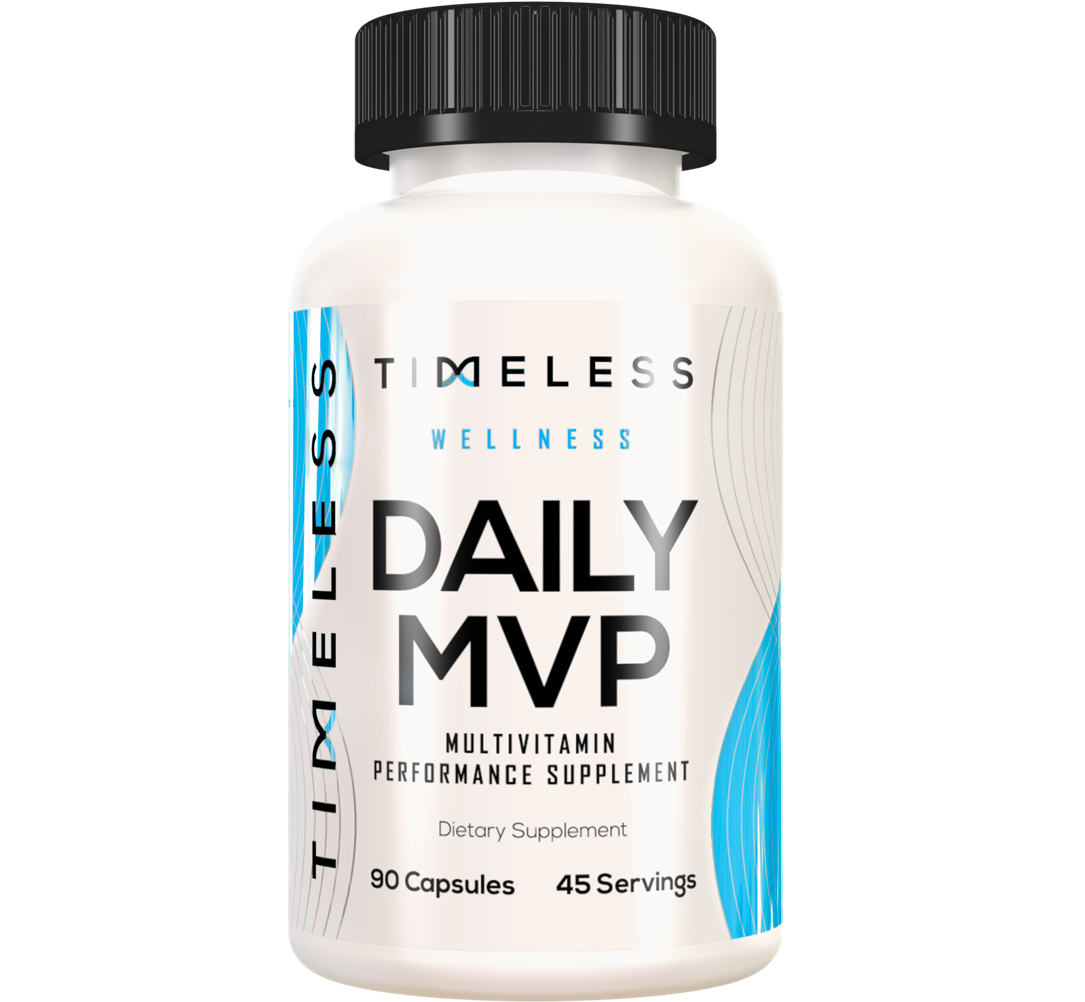Daily MVP- MultiVitamin