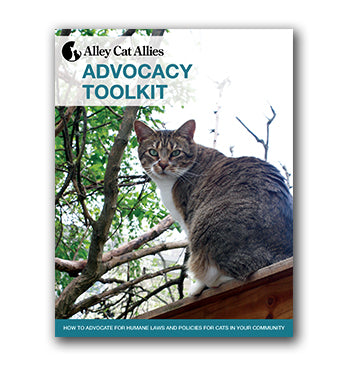 Alley Cat Allies Advocacy Toolkit