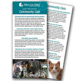 Coexisting with Cats Bundle