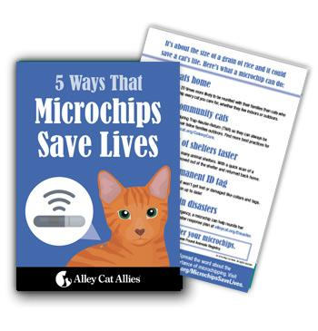 Microchips Save Lives Bundle