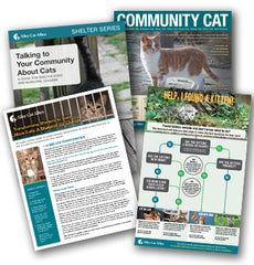 Advocacy Tools: Animal Shelter Transformation