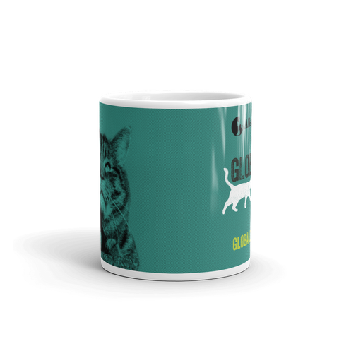 Global Cat Day 2020 Mug