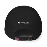 Alley Cat Allies Iconic Cotton Cap