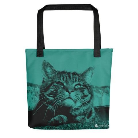 Global Cat Day 2018 Tote Bag