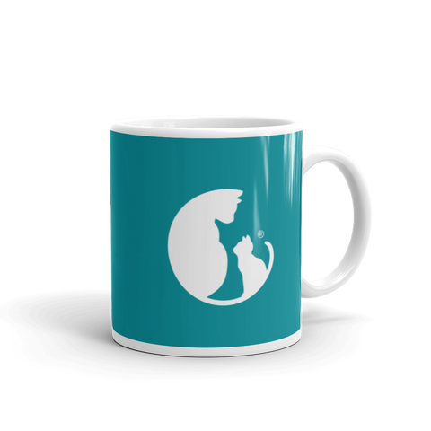 Alley Cat Allies Iconic Mug