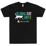 Global Cat Day 2020 T-shirt