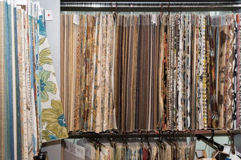 Endicott Home Furnishings fabrics from Temple Furniture in Maiden, NC