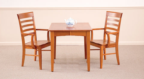Eency Weency Compact and Versatile Dining Table, , Dining - Endicott Home Furnishings - 1