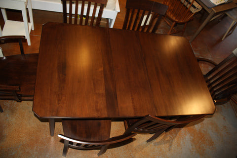 Millcreek Compact Extension Dining Table