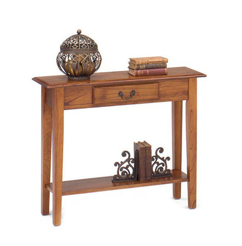 Belgrade Sofa Console Table  - Cherry, Default Title, Occasional Tables - Endicott Home Furnishings