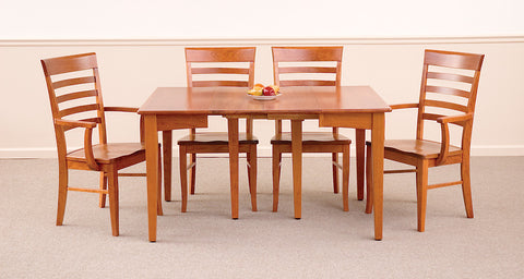 Eency Weency Compact and Versatile Dining Table, , Dining - Endicott Home Furnishings - 2