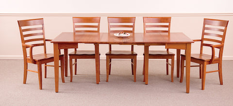 Eency Weency Compact and Versatile Dining Table, , Dining - Endicott Home Furnishings - 3