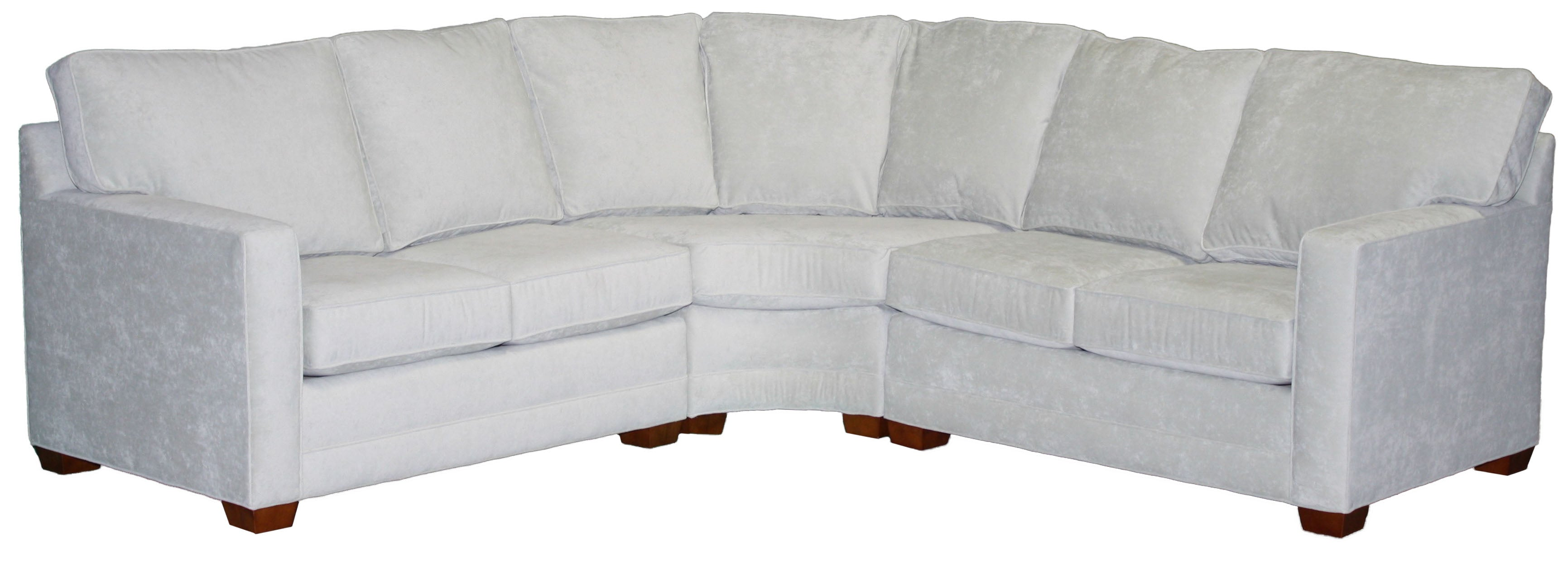 Excellent Temple Tailor Made 5500 Sectional With Curved Corner Gamerscity Chair Design For Home Gamerscityorg
