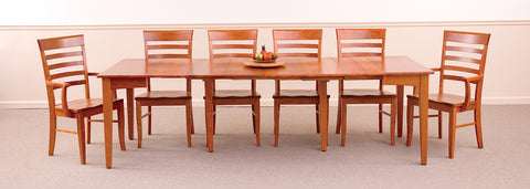 Eency Weency Compact and Versatile Dining Table, , Dining - Endicott Home Furnishings - 4
