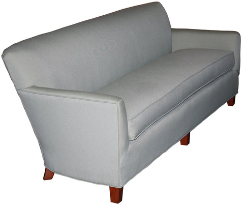 Michaela: Customizable, Non-toxic longer condo sofa from Endicott Home in Maine - 03
