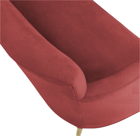 Michaela: Customizable, Non-toxic longer condo sofa from Endicott Home in Maine - 02
