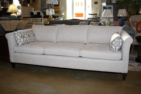 Piper Longer Sofa - Showroom Models - Endicott Home Furnishings - 1
