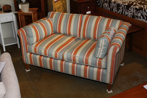 Piper Loveseat - Showroom Model, , Showroom Models - Endicott Home Furnishings - 1