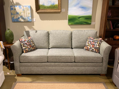 Christy Longer Condo Sofa - Showroom Model