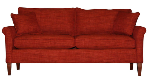Taller, Deeper than Oscar - New Otto Condo Sofa from Endicott Home - Customizable and Non-Toxic - 01