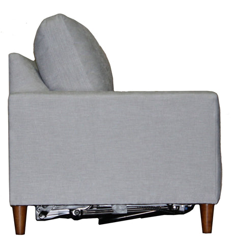Bowie Non-toxic Queen Sleeper from Condo Sofa by Endicott Home Furnishings in Maine -4
