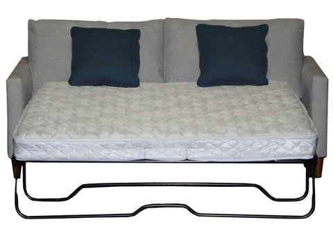 Bowie Non-toxic Queen Sleeper from Condo Sofa by Endicott Home Furnishings in Maine -1