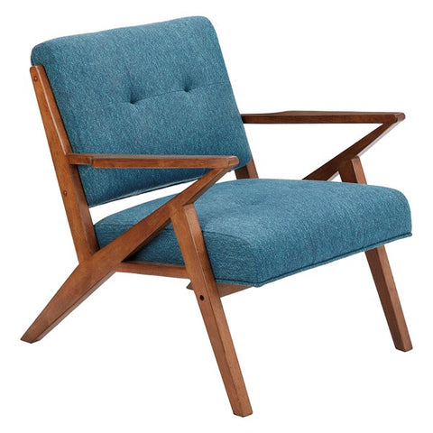 Sprocket Chair non-toxic mid-century modern design blue 02