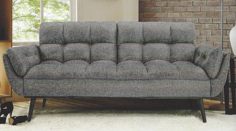 EMMA CONVERTIBLE SLEEPER SOFA - CLEARANCE