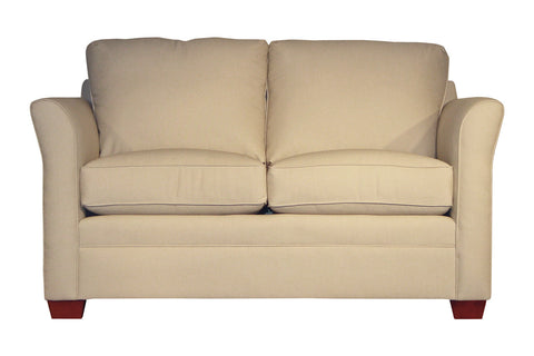 Christy Loveseat Sleeper, Non-toxic Loveseats - Endicott Home Furnishings - 1