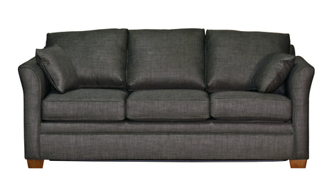 Non-toxic Christy Queen Condo Sleeper,  Condo Sofas - Endicott Home Furnishings - 1