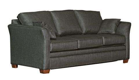 Non-toxic Christy Queen Condo Sleeper,  Condo Sofas - Endicott Home Furnishings - 2