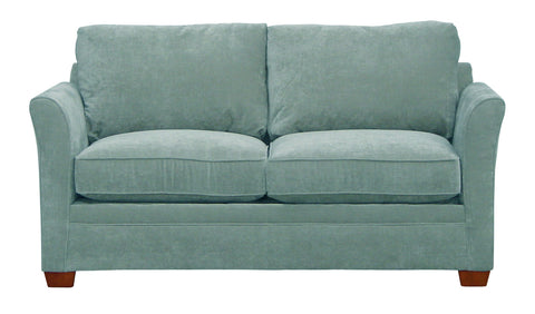 Christy Condo Sofa, Smaller non-toxic sofas - Endicott Home Furnishings - 1