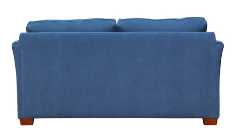 Christy Condo Sofa, Smaller non-toxic sofas - Endicott Home Furnishings - 4