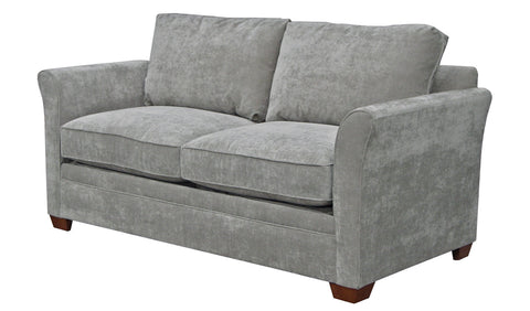 Christy Condo Sofa, Smaller non-toxic sofas - Endicott Home Furnishings - 2