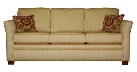 Christy Longer Condo Sofa, Non-toxic Condo Sofa - Endicott Home Furnishings - 1