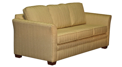 Christy Longer Condo Sofa, Non-toxic Condo Sofa - Endicott Home Furnishings - 2