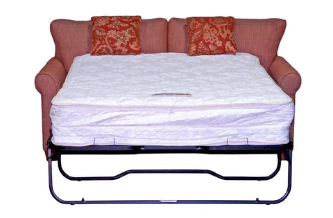 Non-toxic Douglas Full Sleeper made without chemical flame retardants or formaldehyde - Endicott Home Furnishings - 4