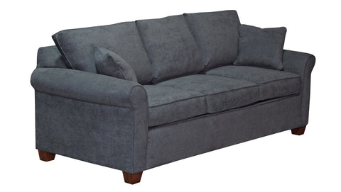 Non-toxic Douglas Queen Condo Sleeper, Sofas - Endicott Home Furnishings - 2